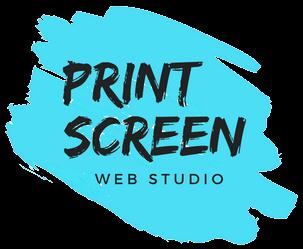 Print Screen Web Studio